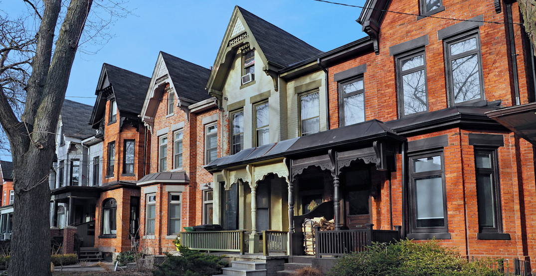Here's how much the average Toronto homeowner has in debt
