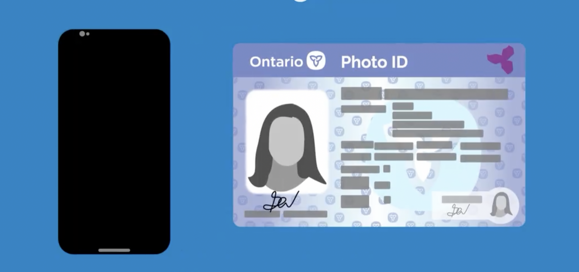 Ontario launching digital ID program before the end of the year