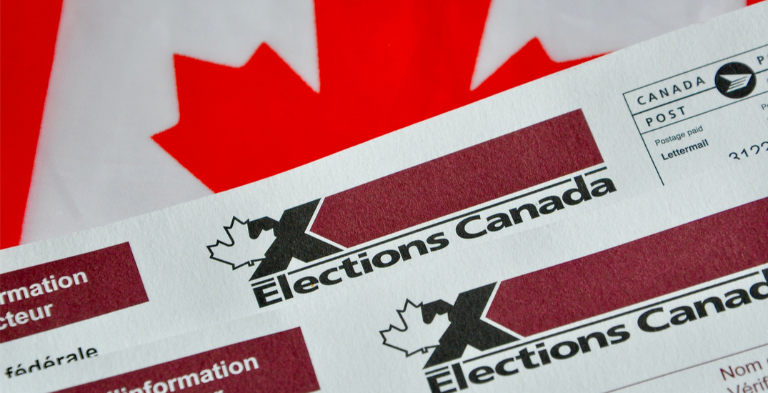 Looking to cast your ballot? Here are the Elections Canada voting spots in Calgary