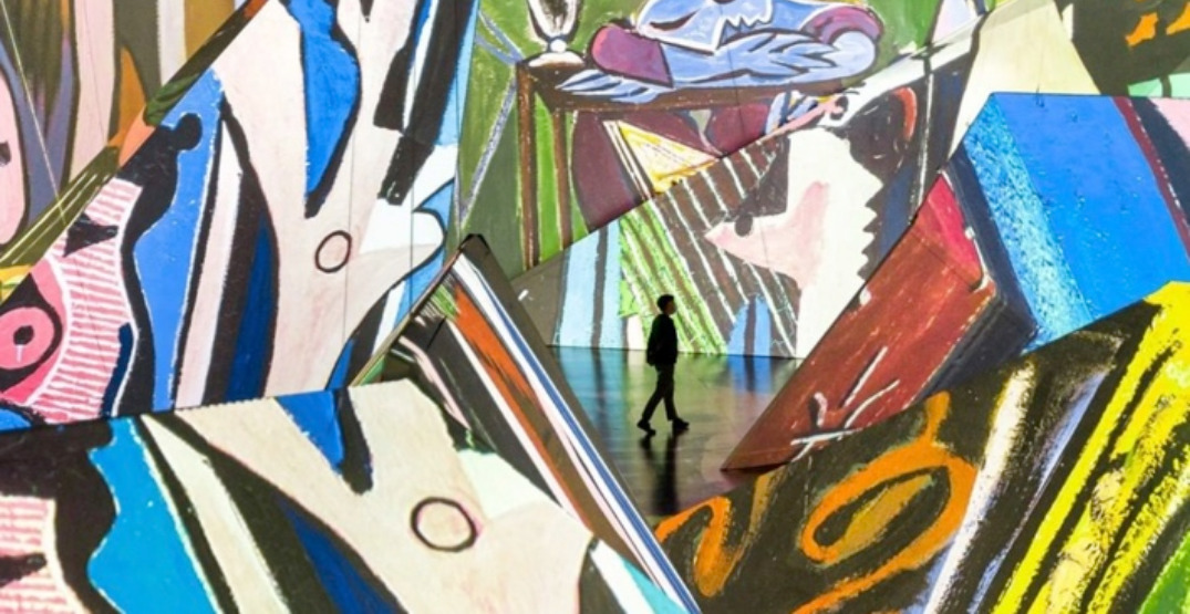 Tickets for immersive Imagine Picasso exhibit go on sale this weekend