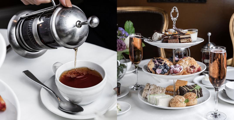 Bacchus Restaurant reintroducing popular Afternoon Tea Service