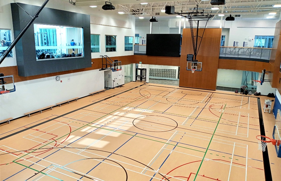 A new city recreation centre is opening, and it's free to go to this weekend