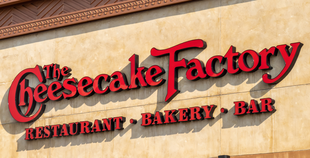 The Cheesecake Factory, Harbour 60 among workplaces with active COVID-19 outbreaks