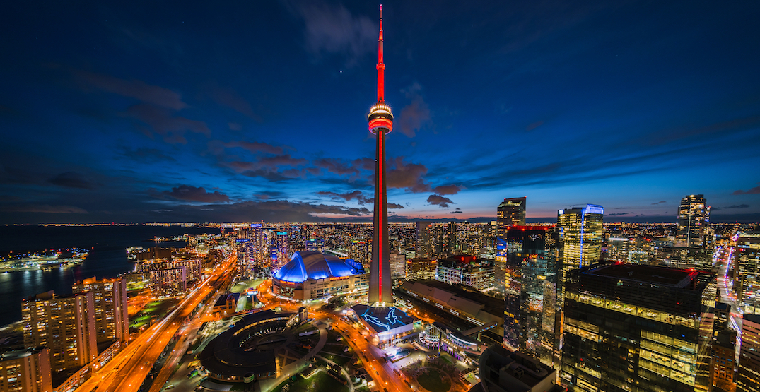 Toronto ranked eighth best city in the world for student night life