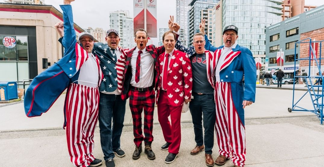 Why you're going to see hilarious costumes around Edmonton this month