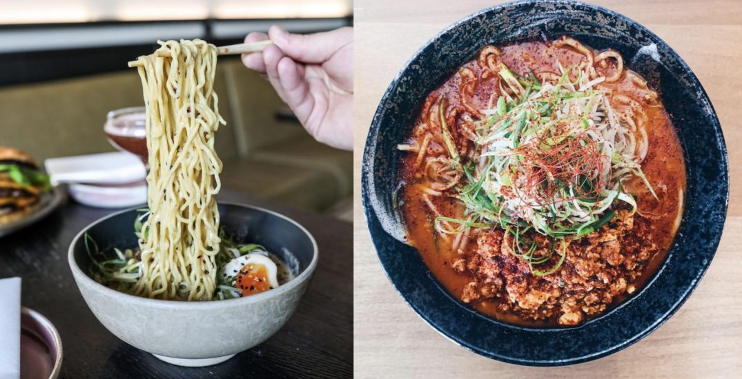 8 best ramen spots in Calgary you need to try at least once