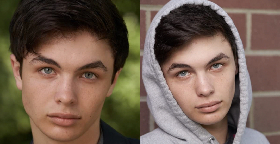 """Fentanyl overdose killed 16-year-old """"The Flash"""" actor: BC coroner"""