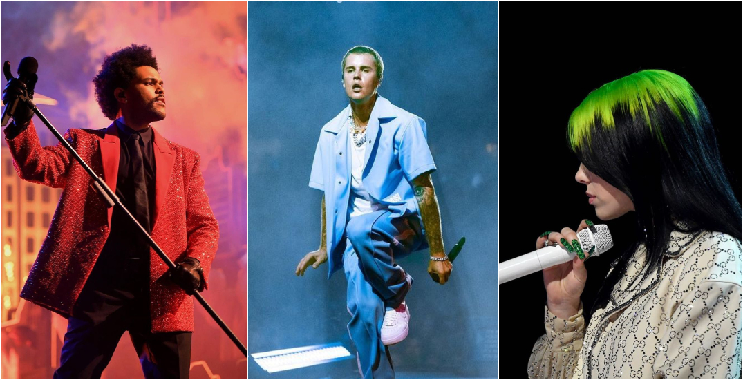 All the live concerts coming to Montreal's Bell Centre over the next year