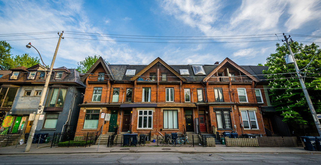 No federal party platform will fix Canada's housing affordability crisis: report