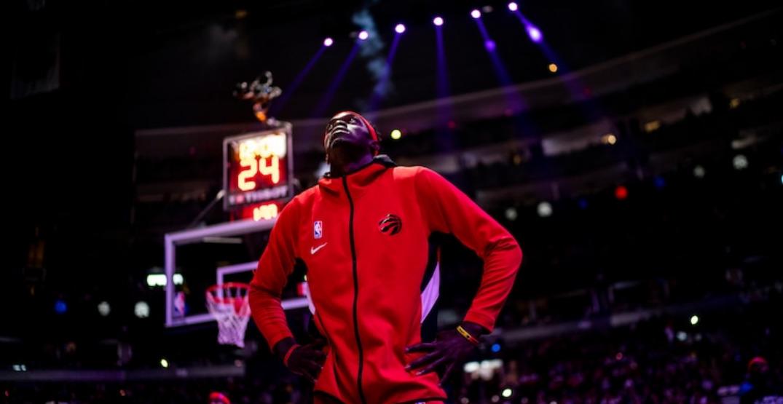 Toronto Raptors confirm return to Scotiabank Arena