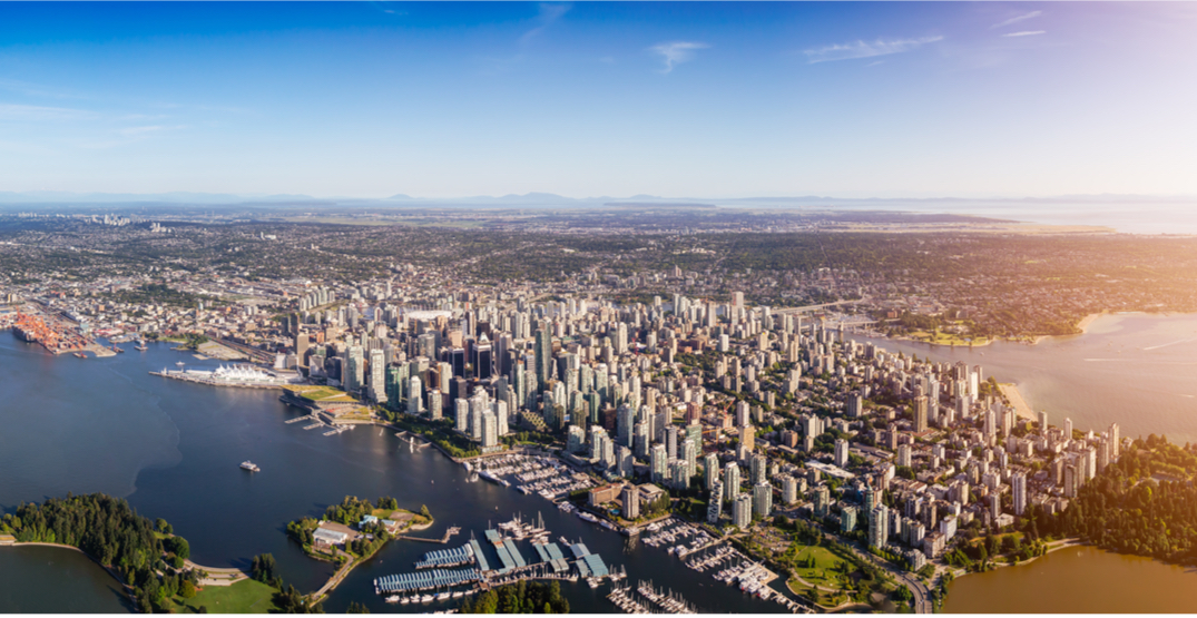 Vancouver takes #2 spot on Travel + Leisure's Best Cities In Canada list