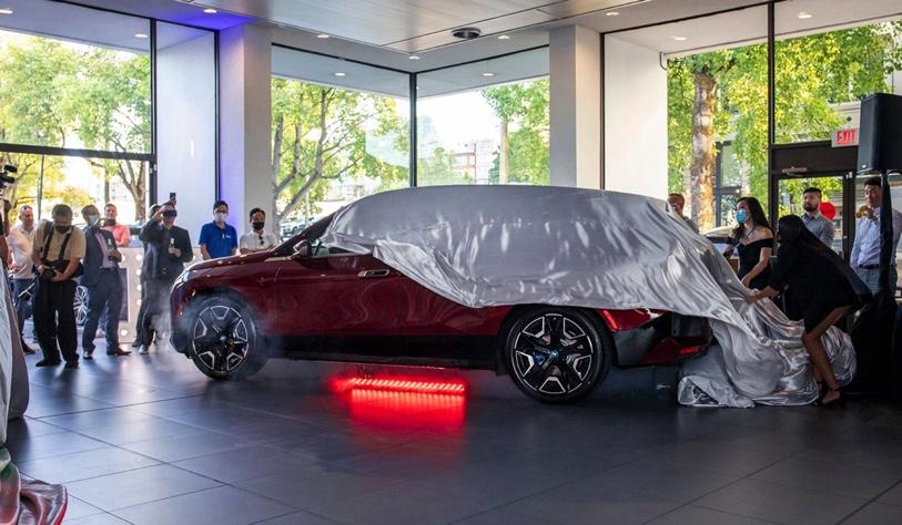 BMW Canada