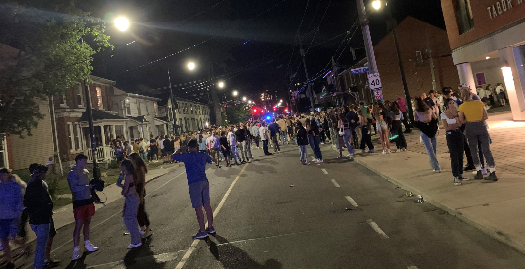 Public naming, $2K fines possible for Kingston partygoers under new emergency order