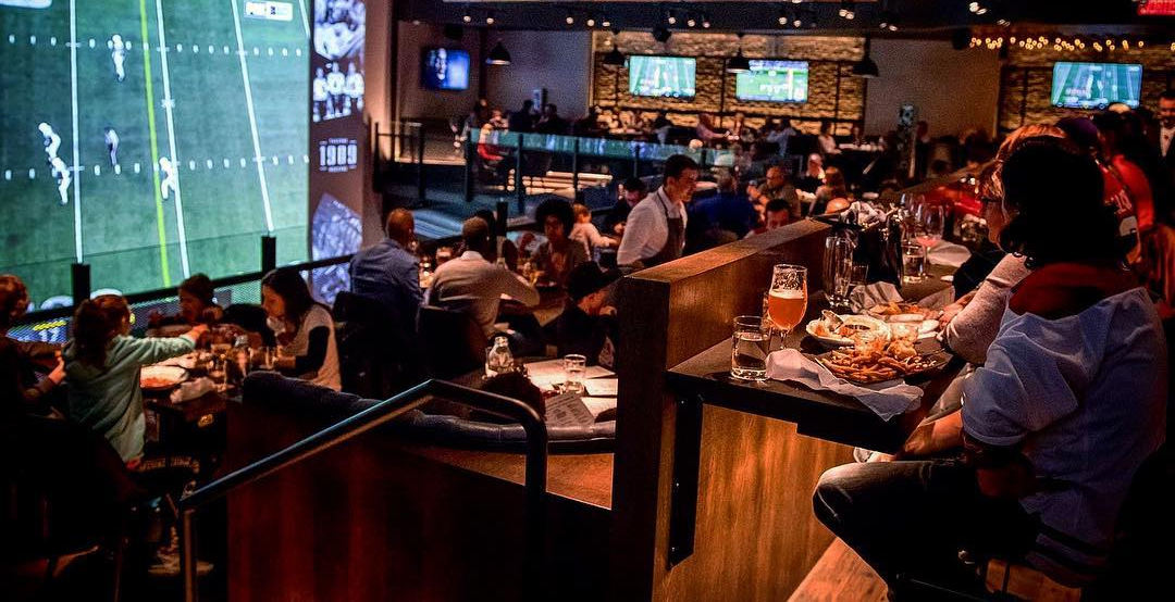 Some of our favourite sports bars to catch a game at in Montreal