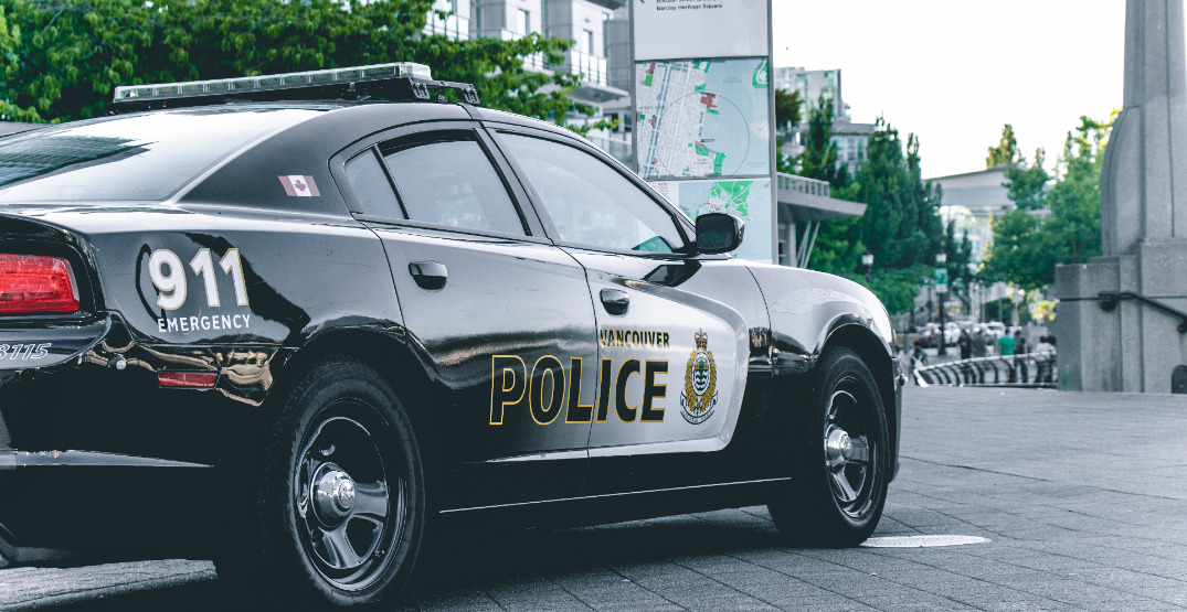 Several stabbings in Vancouver during a violent weekend for VPD