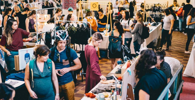 POP Montreal's artisan festival returns this month