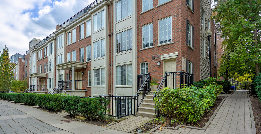The cheapest Toronto neighbourhoods to buy a townhome