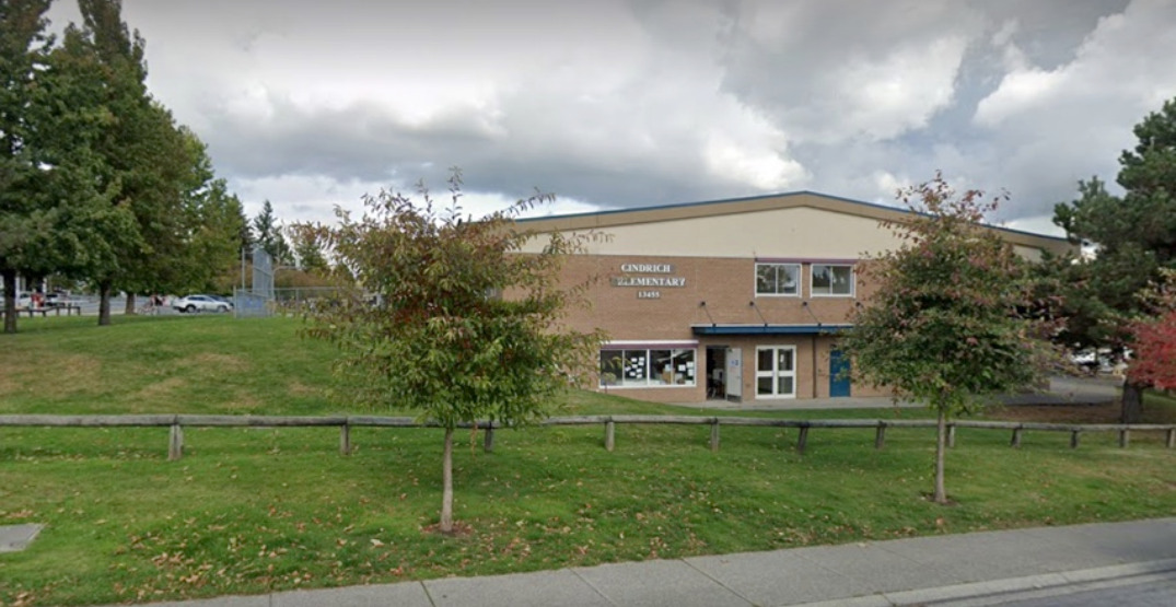 UPDATE: Two boys missing from Surrey elementary school found safe