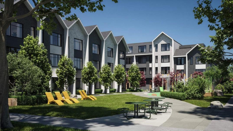 Balfour Block 906-982 West 18th Avenue 907-969 West 19th Avenue Vancouver