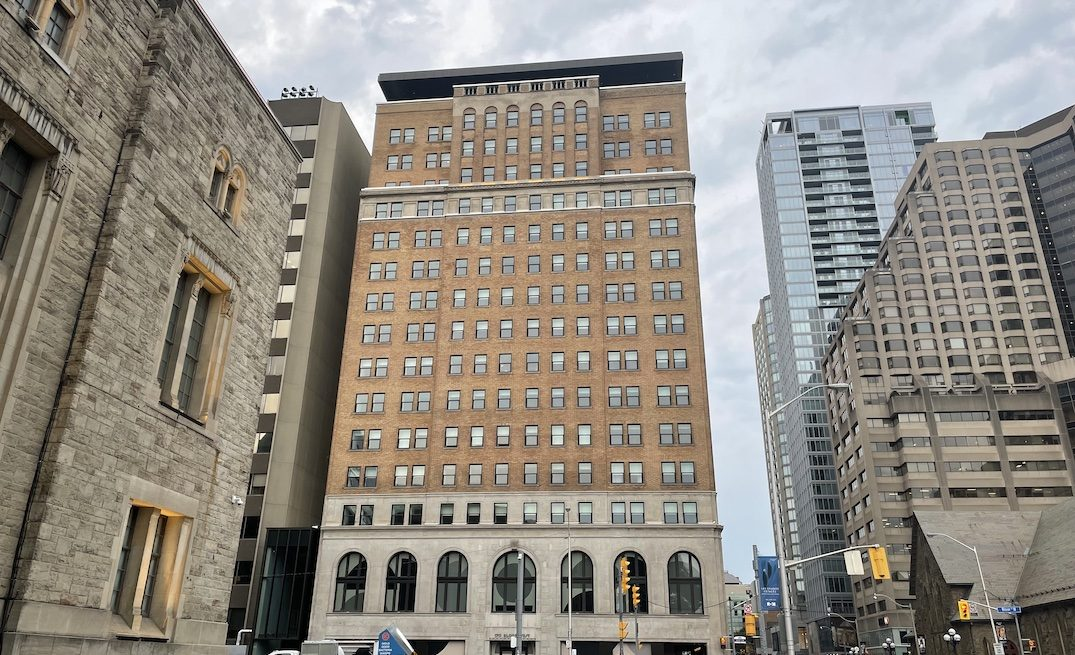 A look inside: Iconic Yorkville luxury hotel reopens after major makeover (PHOTOS)