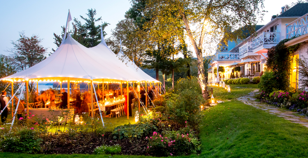 These Quebec resorts are ranked two of the best in Canada