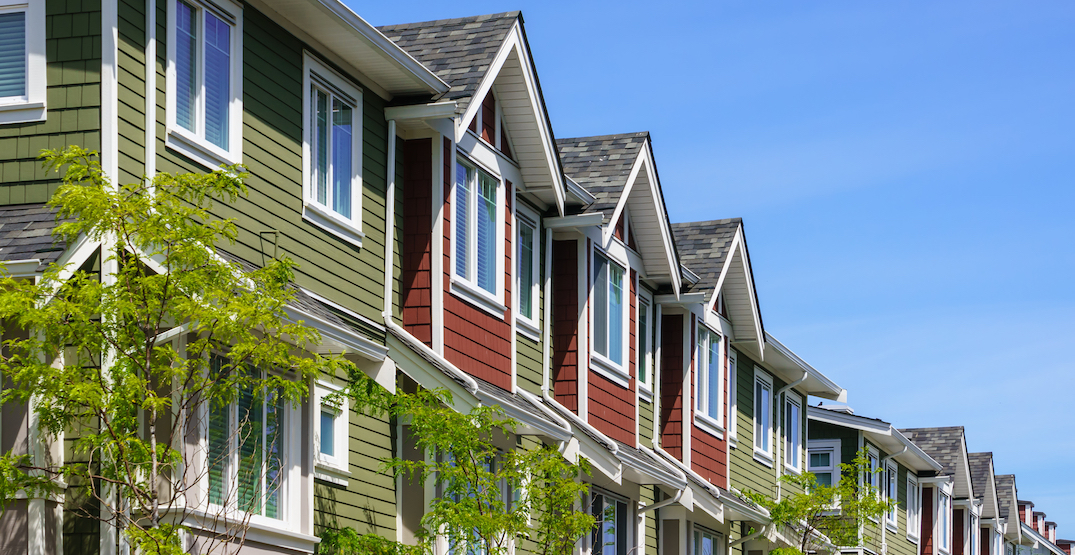 Canadian home sales expected to drop 20% in 2022