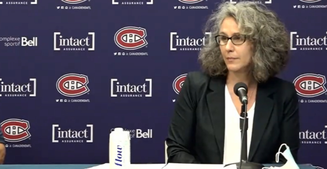 Canadiens launch respect and sexual consent program following Mailloux scandal