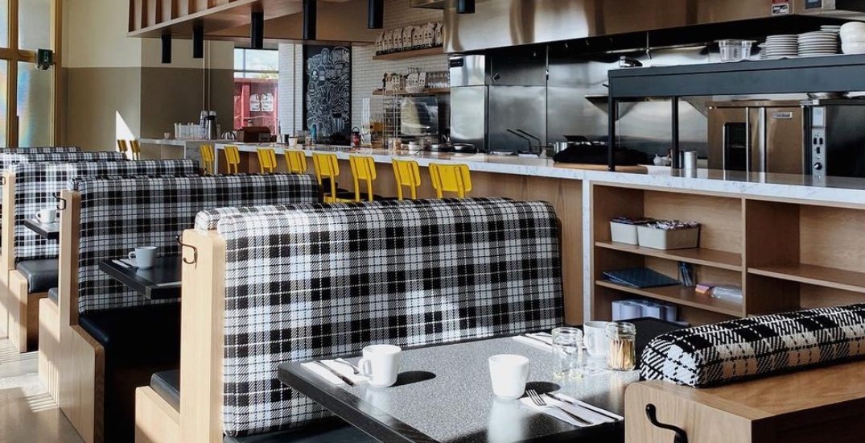 The Bro'Kin Yolk has opened its first-ever Edmonton location