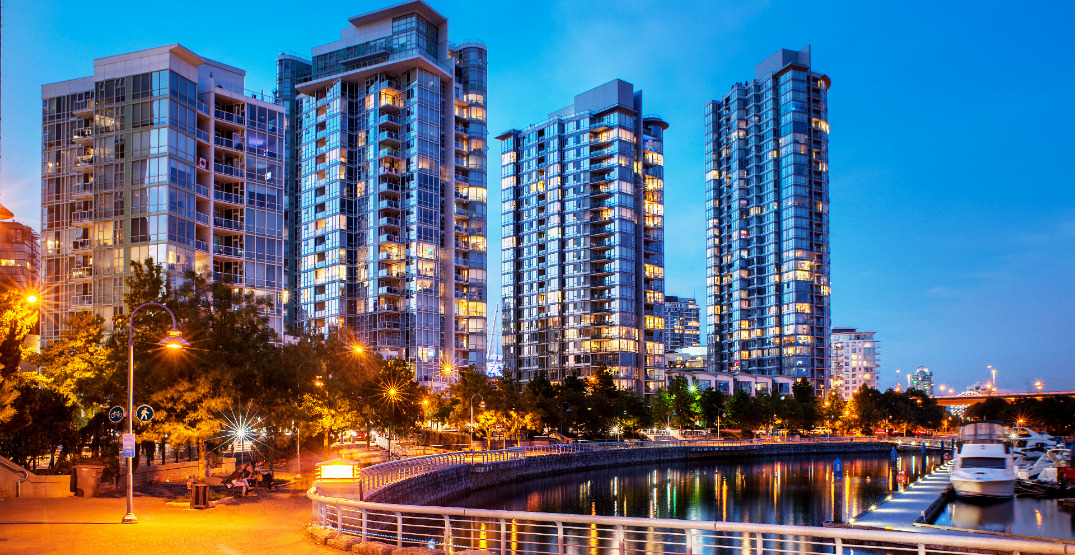 Vancouver continues to be the most expensive city for rent in Canada