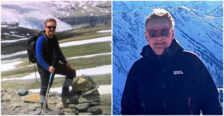 A missing hiker has been found dead near Manning Park