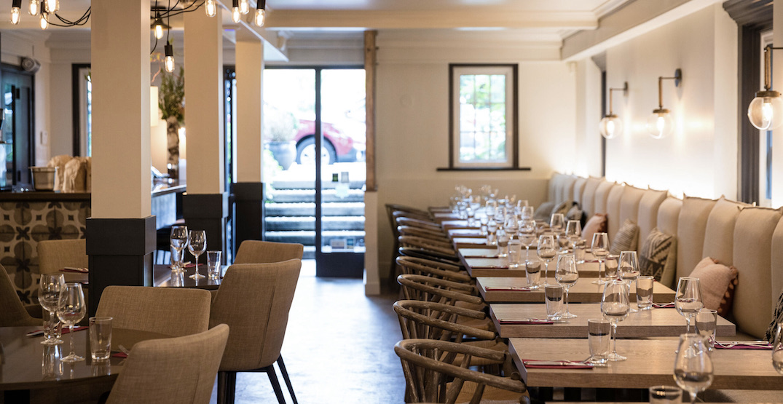 Robba da Matti is opening a new location in Kitsilano