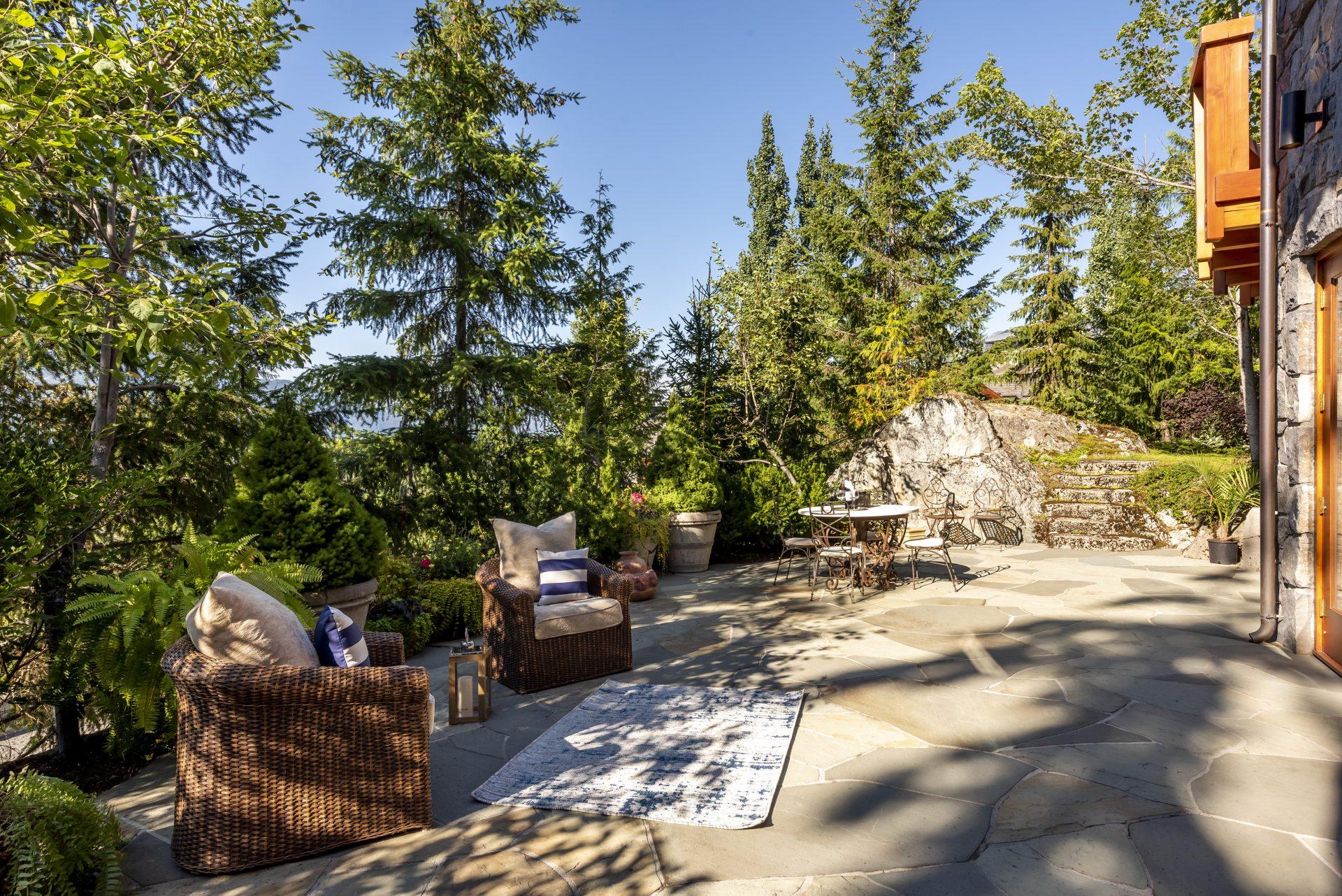 Whistler mansion for sale