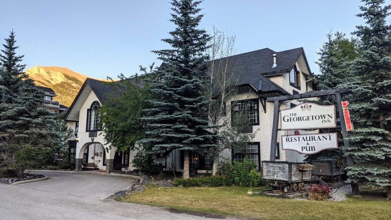 Alberta inns
