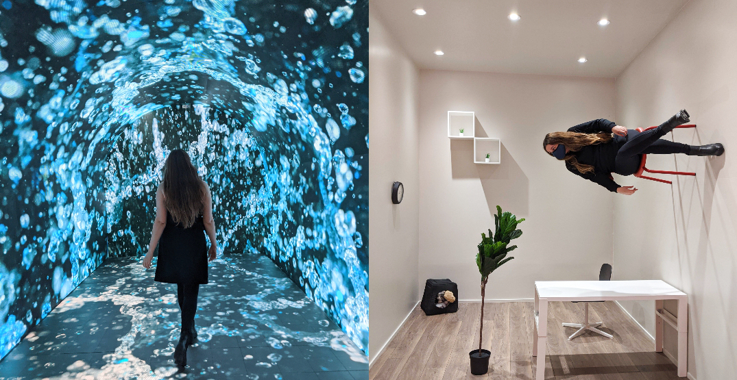 Inside Moon and Back Gallery's massive new mesmerizing space (PHOTOS)