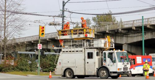 Prepare for more potential power outages this fall and winter: BC Hydro   News