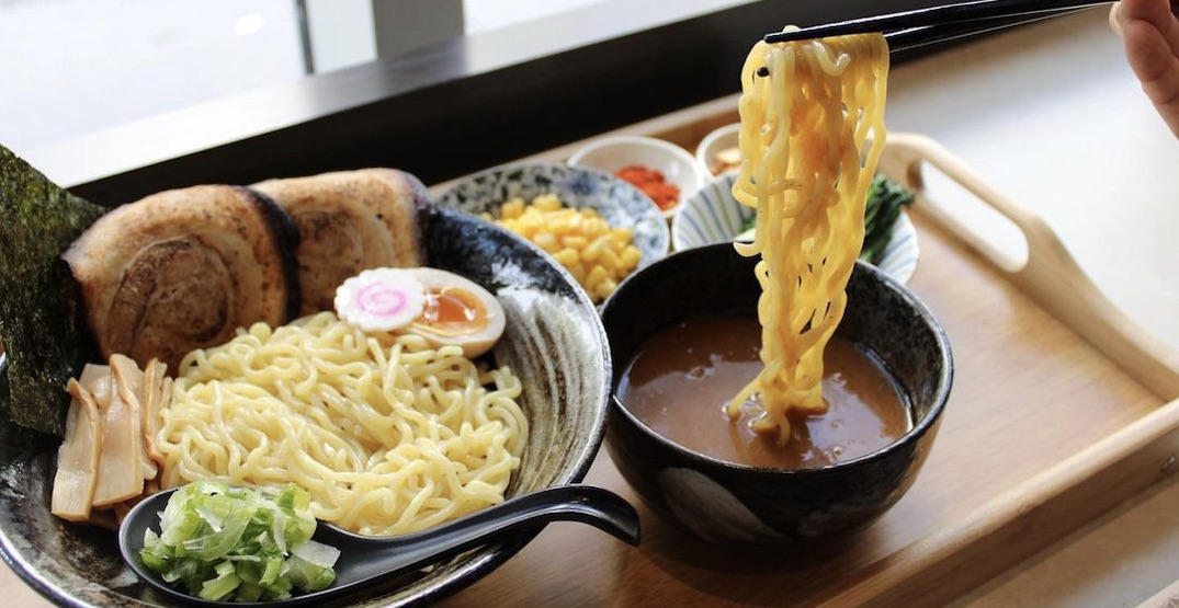 Best ramen in Vancouver you need to try at least once