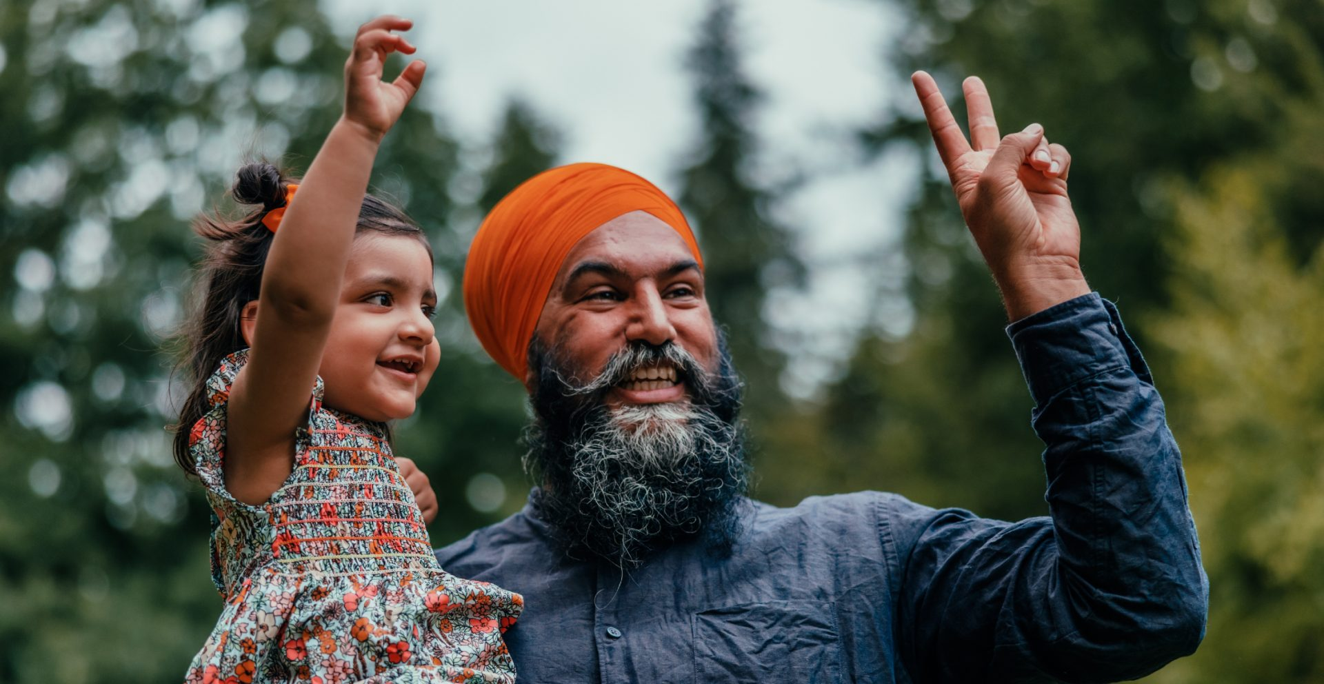 Opinion from Jagmeet Singh: vote for affordable housing this election