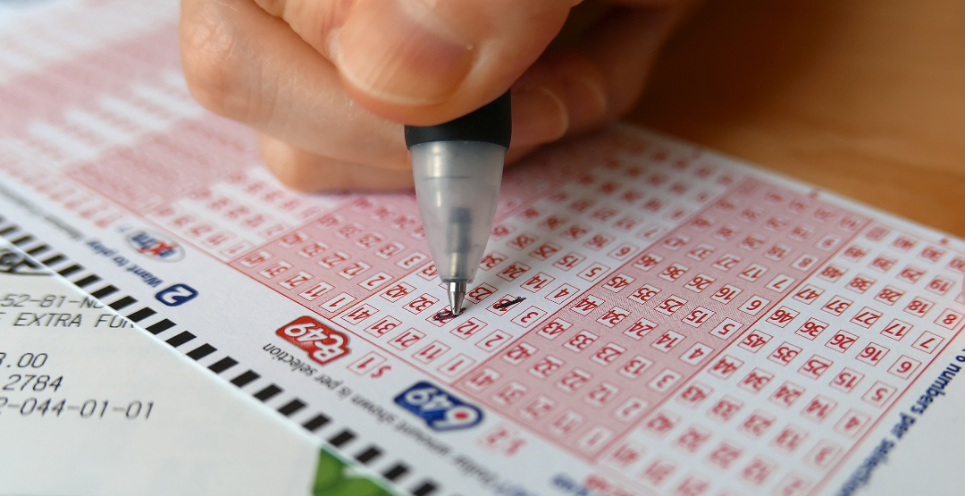 Tuesday's Lotto Max jackpot has grown to $60 million