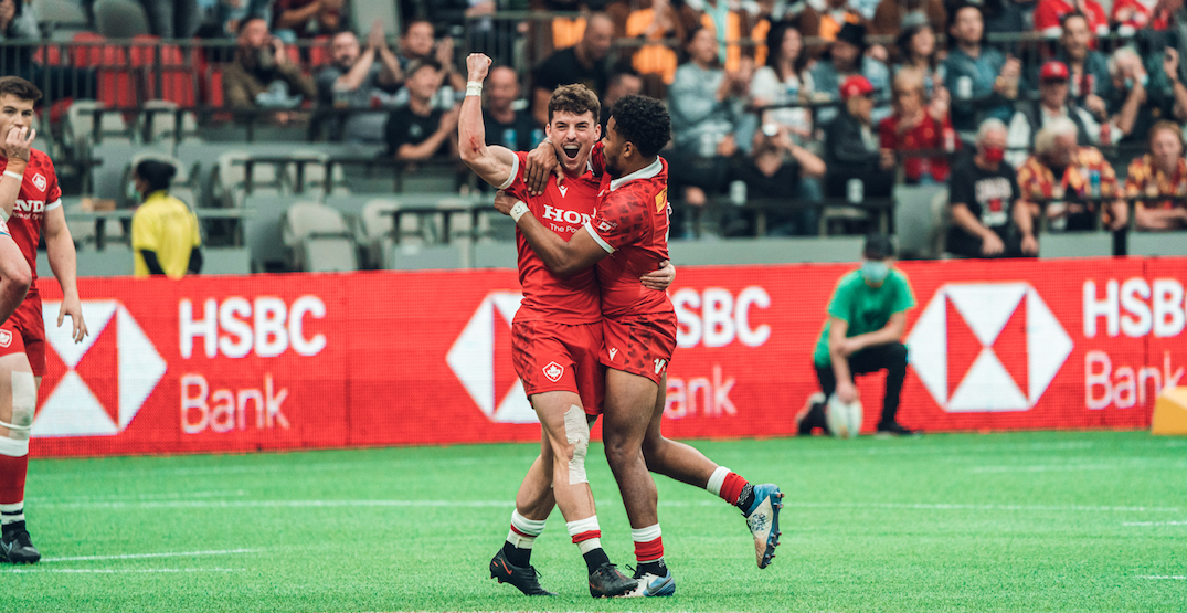 Despite everything, Canada Sevens put on a show in Vancouver again