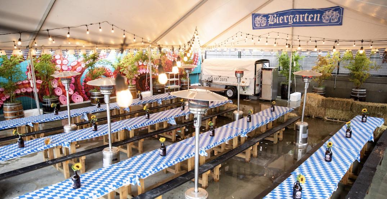Parallel 49 Brewing Company throwing huge Oktoberfest celebration