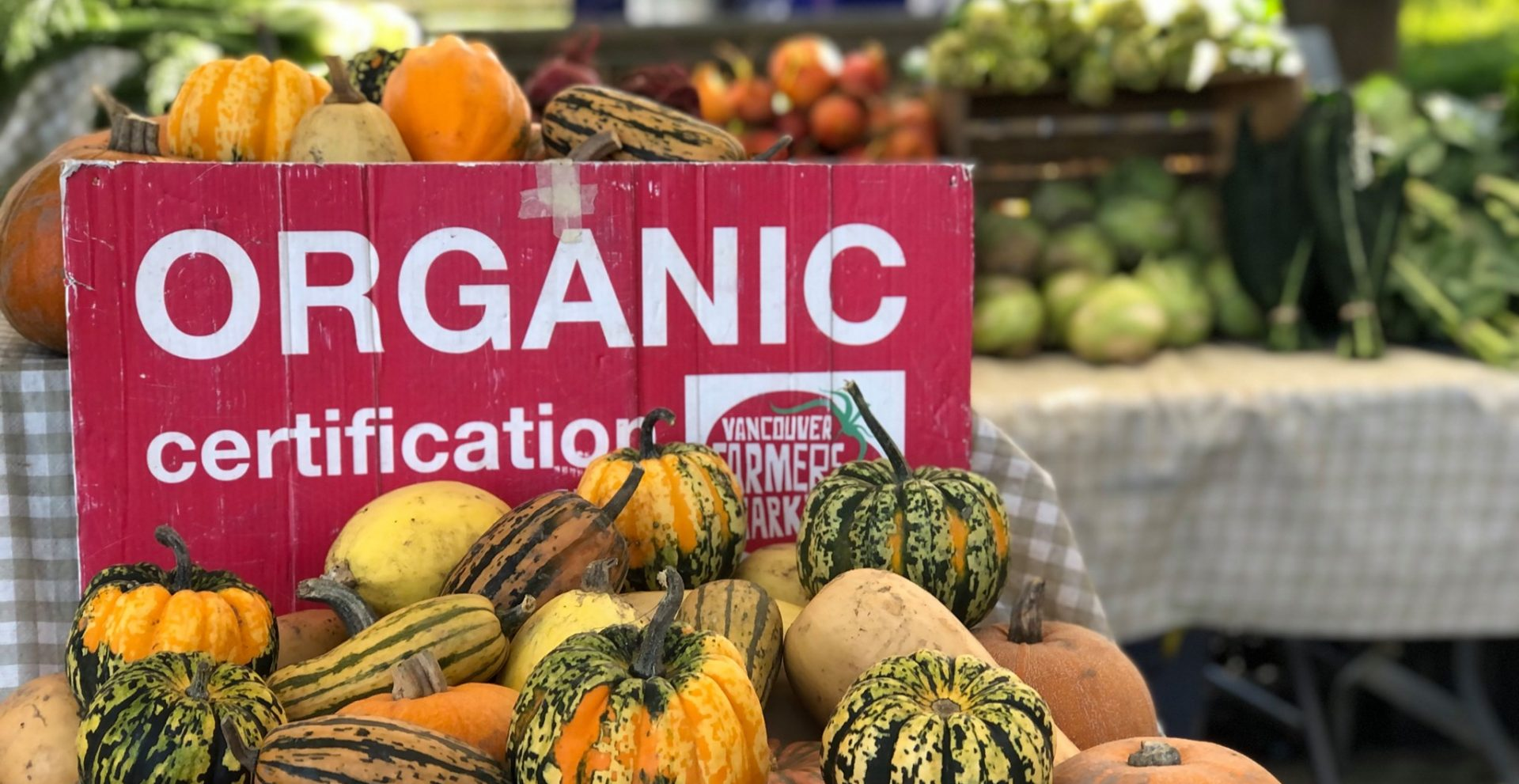 Best fall and winter farmers' markets in Metro Vancouver