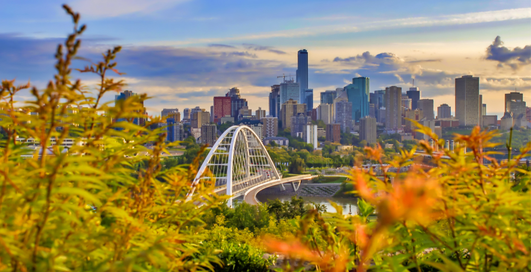 8 best spots in Edmonton to see the leaves change