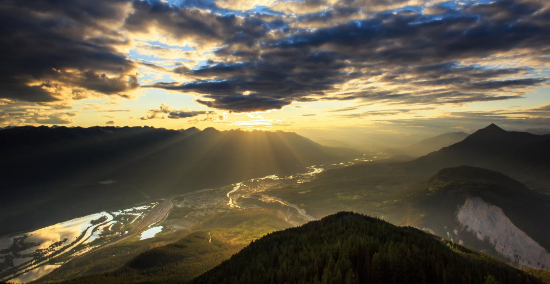 A tour of Golden: BC small town named one of Canada's best
