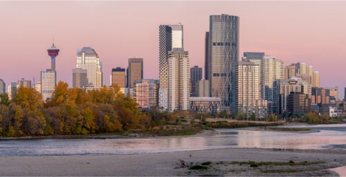 This is how much money you need to make to live alone in Calgary | Urbanized
