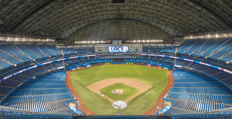 Ontario expanding capacity limits at professional sports arenas