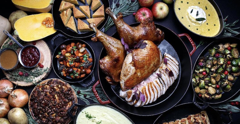 8+ Vancouver restaurants serving Thanksgiving dinner