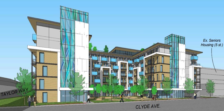 671 Clyde Avenue West Vancouver Park Royal