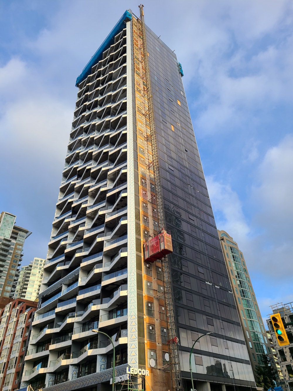 the pacific construction grosvenor americas january 23 2021
