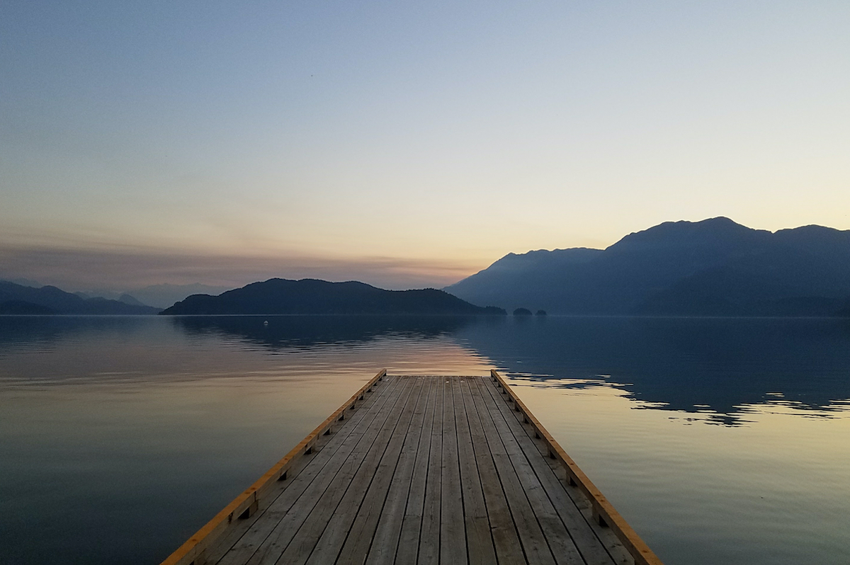 10 hidden gems to discover in Harrison Hot Springs