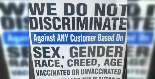 GTA restaurant says it will welcome unvaccinated customers despite vaccine passport system | News